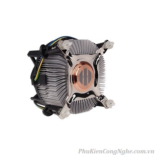Fan CPU Socket 775 lõi đổng