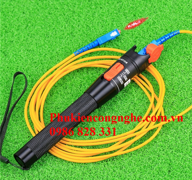 Bút soi sợi quang 10Km HT-10